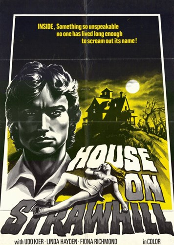 House on Straw Hill Poster by Unknown for $26.25 CAD