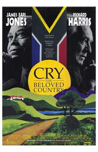 Cry the Beloved Country Poster by Unknown for $26.25 CAD
