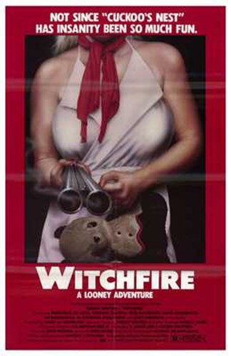 Witchfire Poster by Unknown for $26.25 CAD