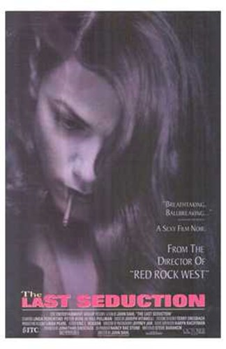 The Last Seduction Poster by Unknown for $26.25 CAD