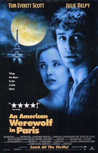 American Werewolf in Paris  an Poster by Unknown for $26.25 CAD
