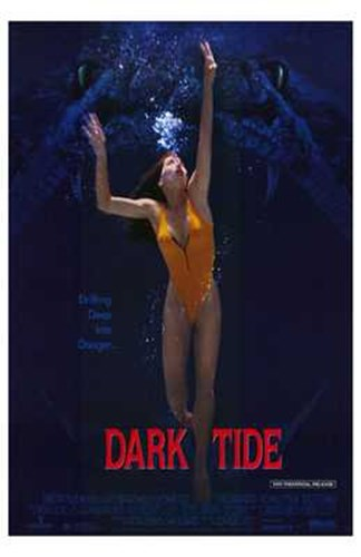 Dark Tide Poster by Unknown for $26.25 CAD