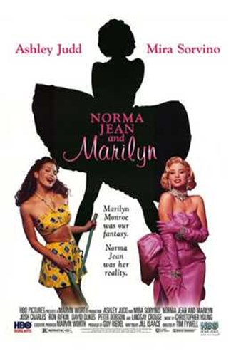Norma Jean and Marilyn, c.1996 - style A Poster by Unknown for $26.25 CAD