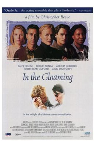 in the Gloaming Poster by Unknown for $26.25 CAD