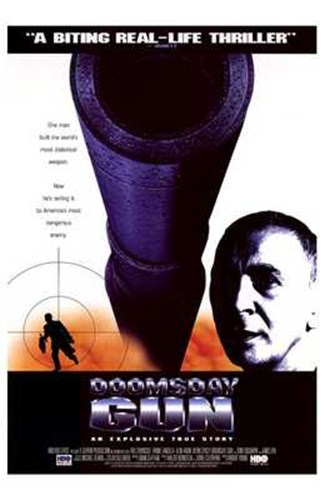 Doomsday Gun Poster by Unknown for $26.25 CAD