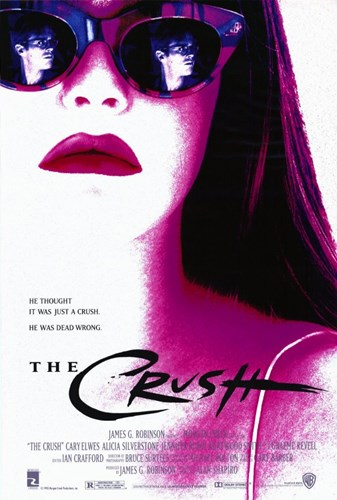 The Crush Poster by Unknown for $26.25 CAD