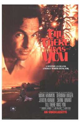 Till There Was You Poster by Unknown for $26.25 CAD