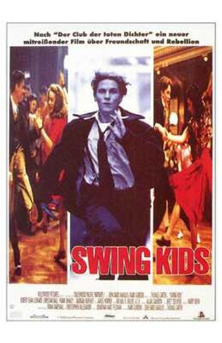 Swing Kids Poster by Unknown for $26.25 CAD