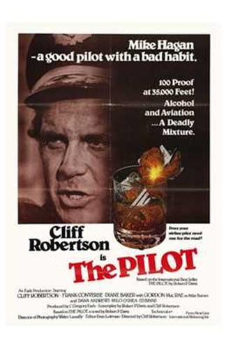 The Pilot Poster by Unknown for $26.25 CAD