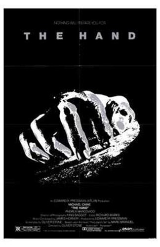 The Hand Poster by Unknown for $26.25 CAD