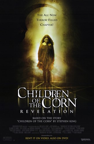Children of the Corn: Revelation Poster by Unknown for $26.25 CAD