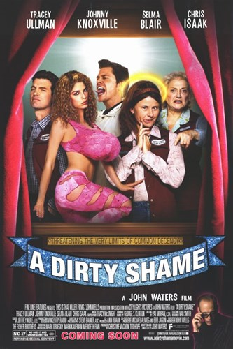 Dirty Shame  a Poster by Unknown for $26.25 CAD