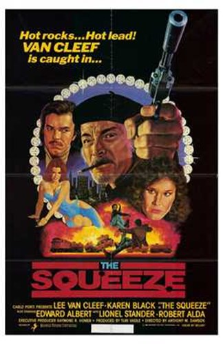 Squeeze Poster by Unknown for $26.25 CAD