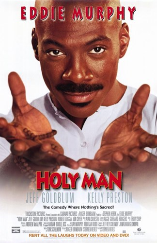 Holy Man Poster by Unknown for $26.25 CAD