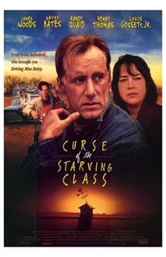 Curse of the Starving Class Poster by Unknown for $26.25 CAD