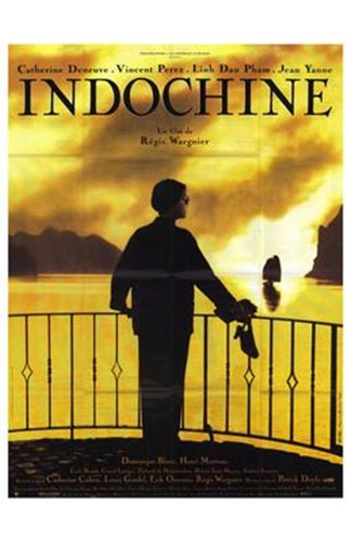 Indochine Poster by Unknown for $26.25 CAD