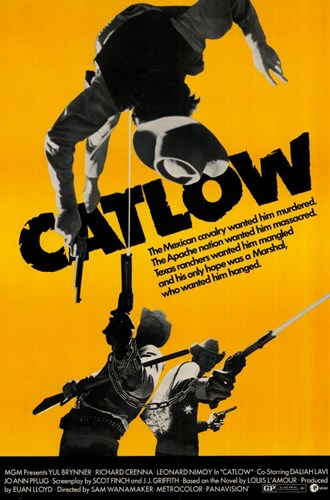 Catlow Poster by Unknown for $26.25 CAD