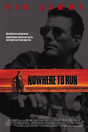 Nowhere to Run Poster by Unknown for $26.25 CAD