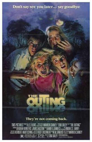 The Outing Poster by Unknown for $26.25 CAD