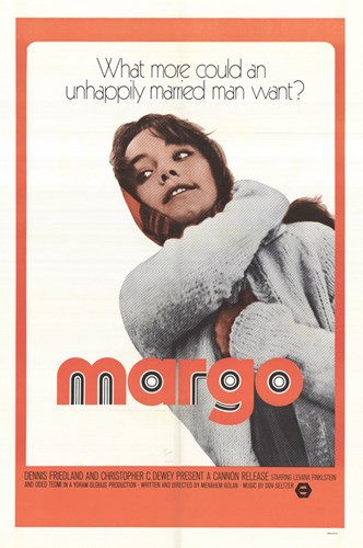 Margo Poster by Unknown for $26.25 CAD