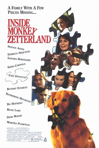 Inside Monkey Zetterland Poster by Unknown for $26.25 CAD