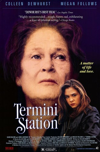 Termini Station Poster by Unknown for $26.25 CAD