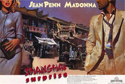 Shanghai Surprise Poster by Unknown for $26.25 CAD