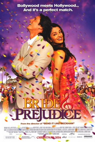 Bride and Prejudice Poster by Unknown for $26.25 CAD