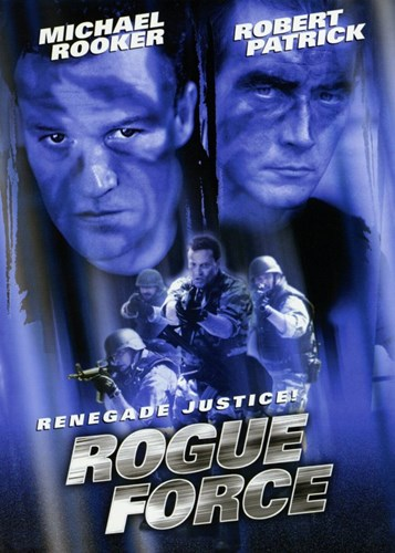 Rogue Force Poster by Unknown for $26.25 CAD