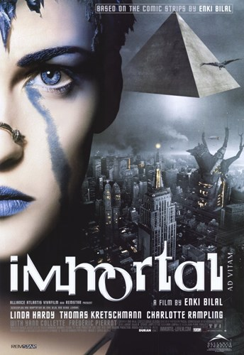 Immortal (Ad Vitam) Poster by Unknown for $26.25 CAD