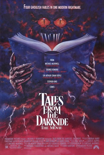 Tales From the Darkside: The Movie Poster by Unknown for $26.25 CAD