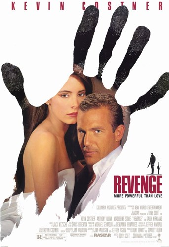 Revenge Poster by Unknown for $26.25 CAD