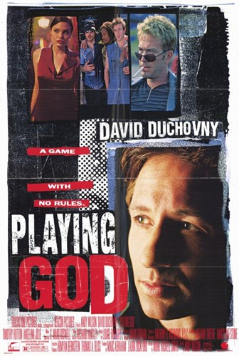 Playing God Poster by Unknown for $26.25 CAD