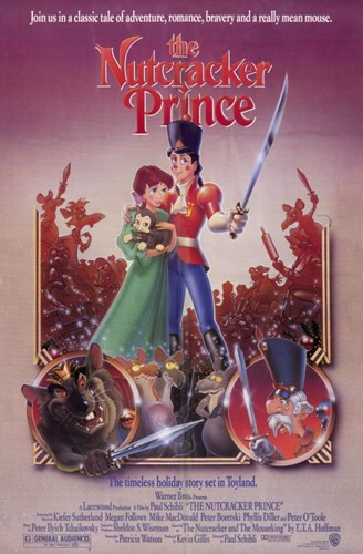 Nutcracker Prince Poster by Unknown for $26.25 CAD