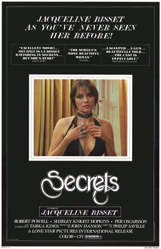 Secrets Poster by Unknown for $26.25 CAD