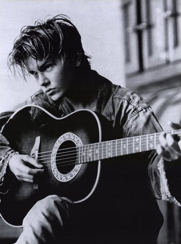 River Phoenix Poster by Unknown for $26.25 CAD