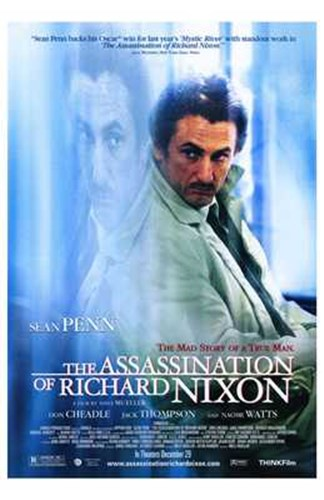 Assassination of Richard Nixon Poster by Unknown for $26.25 CAD