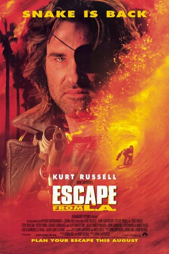 Escape from La Poster by Unknown for $26.25 CAD
