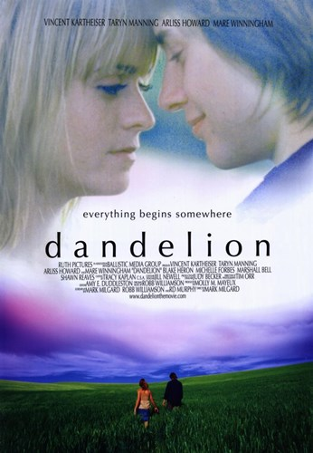 Dandelion Poster by Unknown for $26.25 CAD