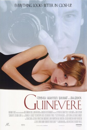Guinevere Poster by Unknown for $26.25 CAD