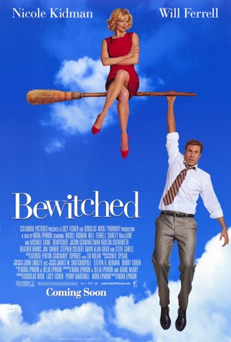 Bewitched Poster by Unknown for $26.25 CAD