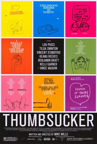 Thumbsucker Poster by Unknown for $26.25 CAD
