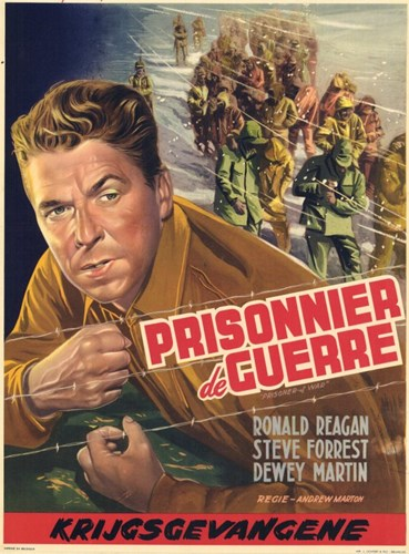 Prisoner of War Poster by Unknown for $26.25 CAD