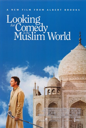 Looking for Comedy in the Muslim World Poster by Unknown for $26.25 CAD