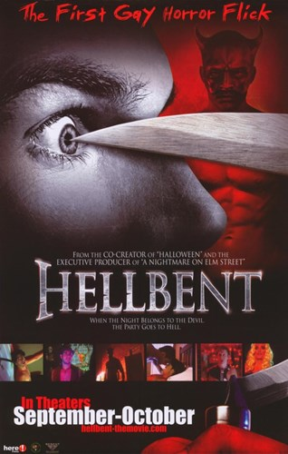 Hellbent Poster by Unknown for $26.25 CAD