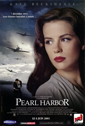 Pearl Harbor Kate Beckinsale Poster by Unknown for $26.25 CAD