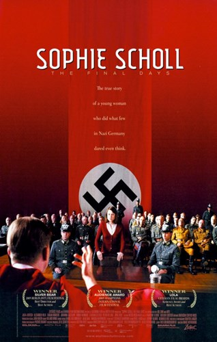 Sophie Scholl - Die letzten Tage Poster by Unknown for $26.25 CAD