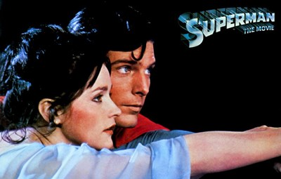 Superman: The Movie Romantic Poster by Unknown for $26.25 CAD