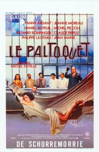 Paltoquet Poster by Unknown for $26.25 CAD