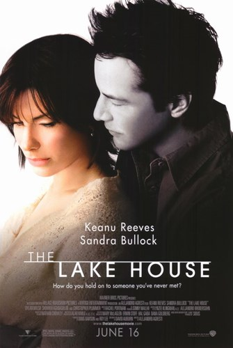 The Lake House Poster by Unknown for $26.25 CAD